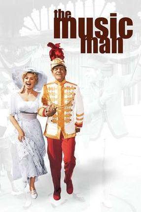 Poster: Music Man