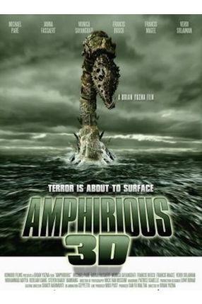 Poster: Amphibious