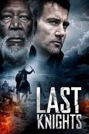 Poster: Last Knights - Die Ritter des 7. Ordens