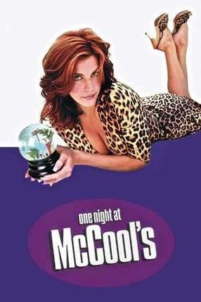 Poster: Eine Nacht bei McCool's