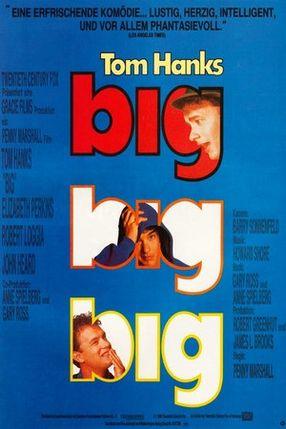 Poster: Big