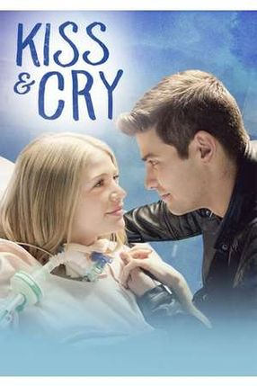 Poster: Kiss and Cry