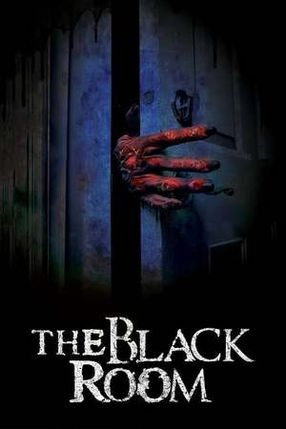 Poster: The Black Room