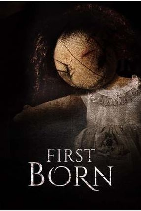 Poster: First Born