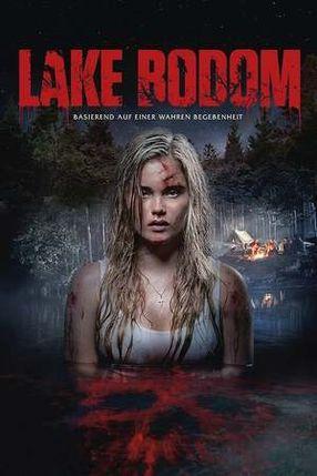 Poster: Lake Bodom