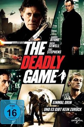 Poster: The Deadly Game