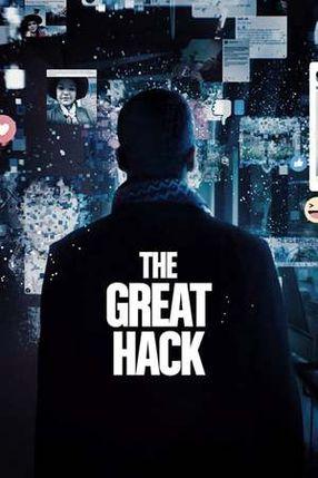 Poster: Cambridge Analyticas grosser Hack