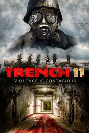 Poster: The Trench