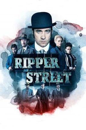 Poster: Ripper Street