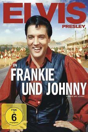 Poster: Frankie und Johnny