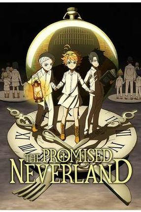 Poster: The Promised Neverland