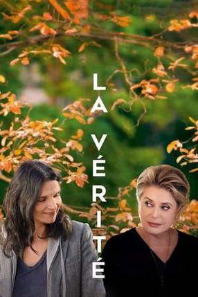 Poster: La Vérité