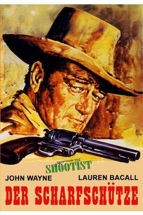 Poster: Der letzte Scharfschütze