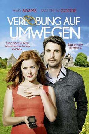 Poster: Verlobung auf Umwegen