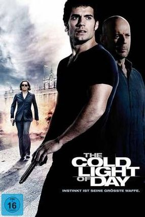 Poster: The Cold Light of Day