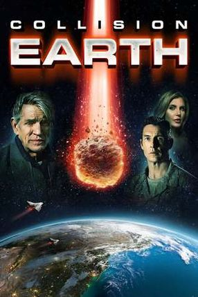 Poster: Collision Earth