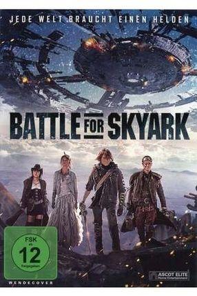 Poster: Battle For SkyArk