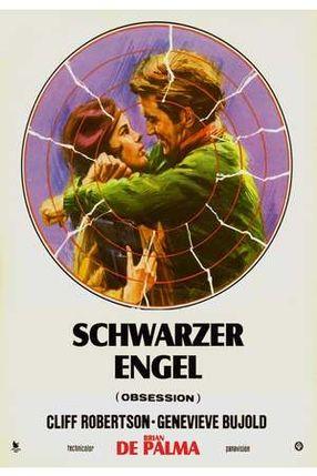 Poster: Schwarzer Engel