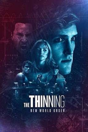 Poster: The Thinning: New World Order