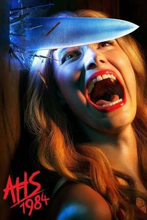 Poster: American Horror Story