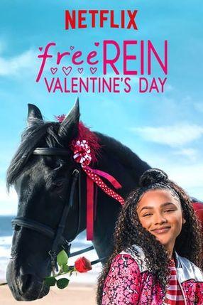 Poster: Free Rein: Valentine's Day