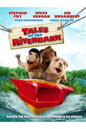 Poster: Abenteuer am Flussufer