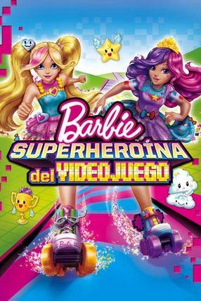 Poster: Barbie - Die Videospiel-Heldin