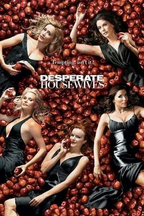 Poster: Desperate Housewives