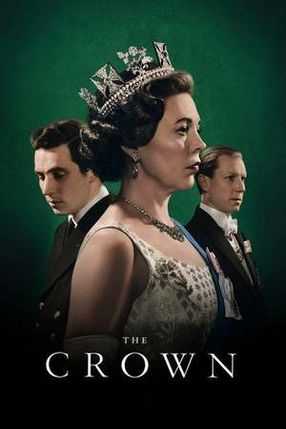 Poster: The Crown