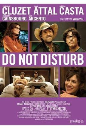 Poster: Do Not Disturb