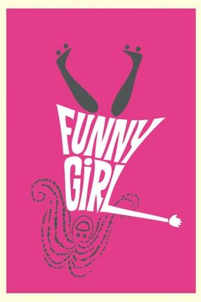 Poster: Funny Girl