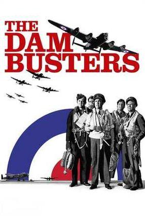 Poster: Mai '43 - Die Zerstörung der Talsperren