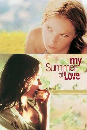Poster: My Summer of Love