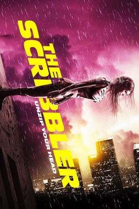 Poster: The Scribbler - Unzip Your Head