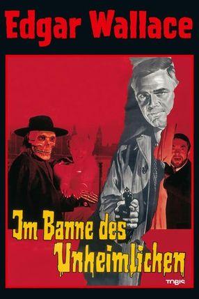 Poster: Edgar Wallace - Im Banne des Unheimlichen