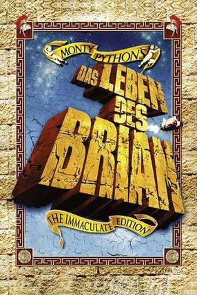 Poster: Das Leben des Brian