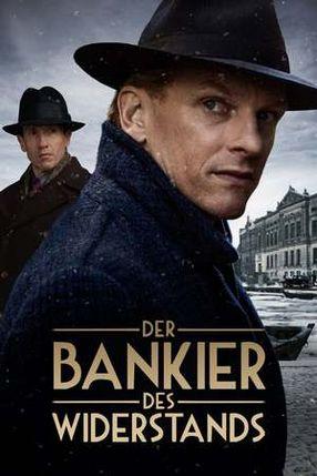 Poster: Der Bankier des Widerstands