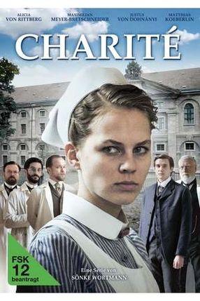 Poster: Charité