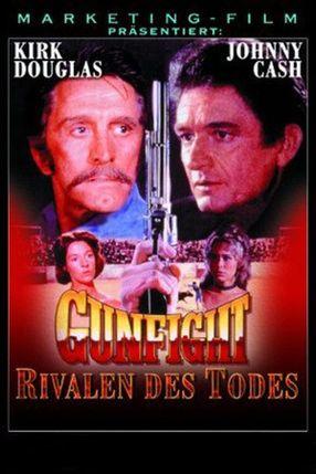 Poster: Gunfight - Rivalen des Todes