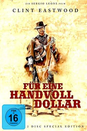 Poster: Für eine Handvoll Dollar