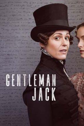 Poster: Gentleman Jack