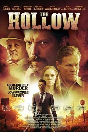 Poster: The Hollow - Mord in Mississippi