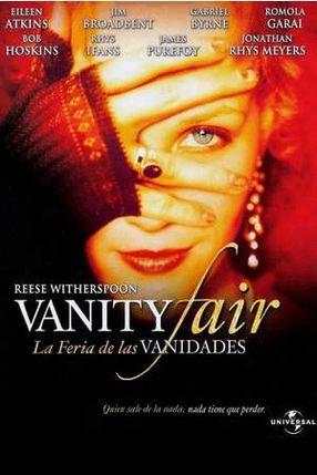 Poster: Vanity Fair - Jahrmarkt der Eitelkeiten