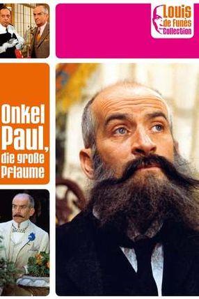 Poster: Onkel Paul, die große Pflaume