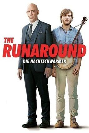 Poster: The Runaround - Die Nachtschwärmer