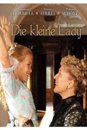 Poster: Die kleine Lady