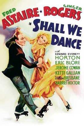 Poster: Tanz mit mir