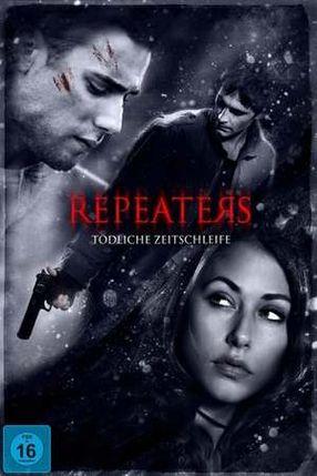 Poster: Repeaters - Tödliche Zeitschleife