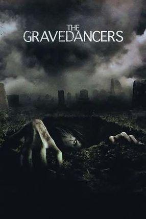 Poster: The Gravedancers - Ruhe nicht in Frieden!
