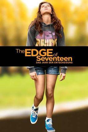 Poster: The Edge of Seventeen - Das Jahr der Entscheidung